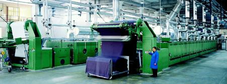 Výroba Soft Cotton