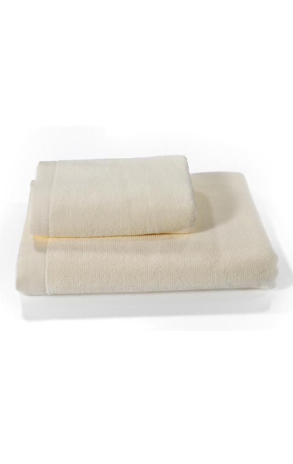 Soft Cotton Osuška a ručník LORD Tmavě modrá