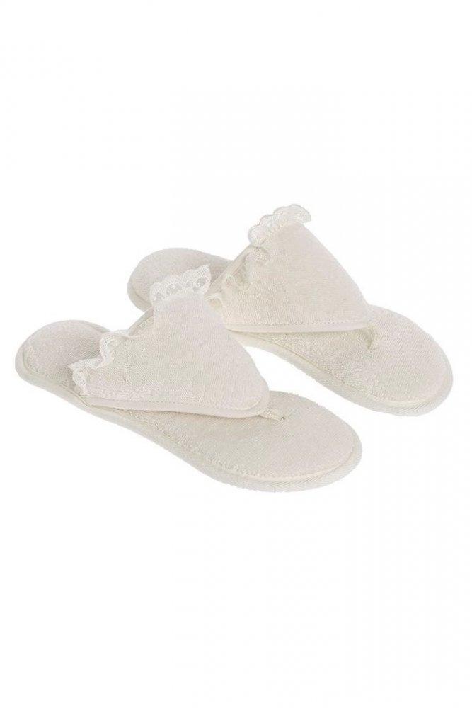 Soft Cotton Dámské pantofle LUNA