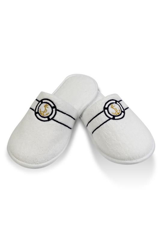 Soft Cotton Pánské pantofle MARINE MAN 28