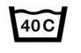 Maximální teplota do 40s