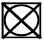 prací symbol