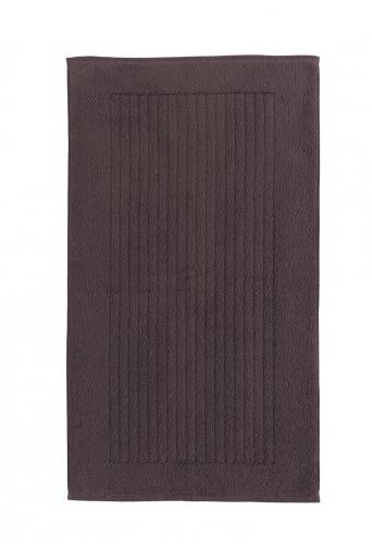 Soft Cotton Koupelnová předložka LOFT 50x90 cm tmavě hnědá