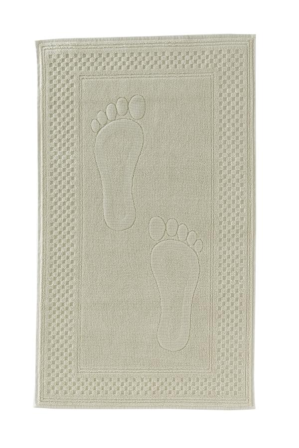 Koupelnová předložka STEP 50x90 cm