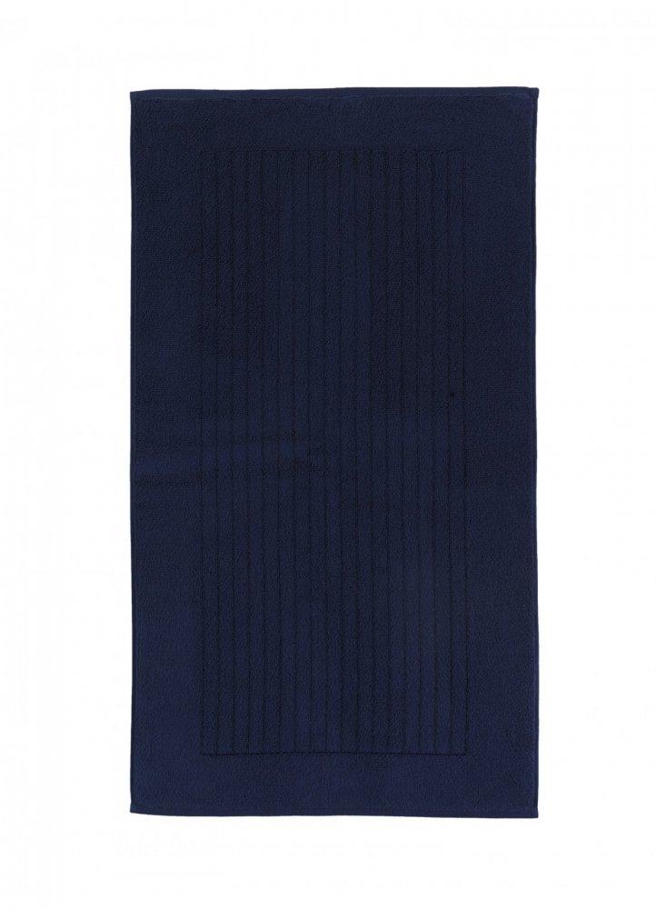 Soft Cotton Koupelnová předložka LOFT 50x90 cm tmavě modrá