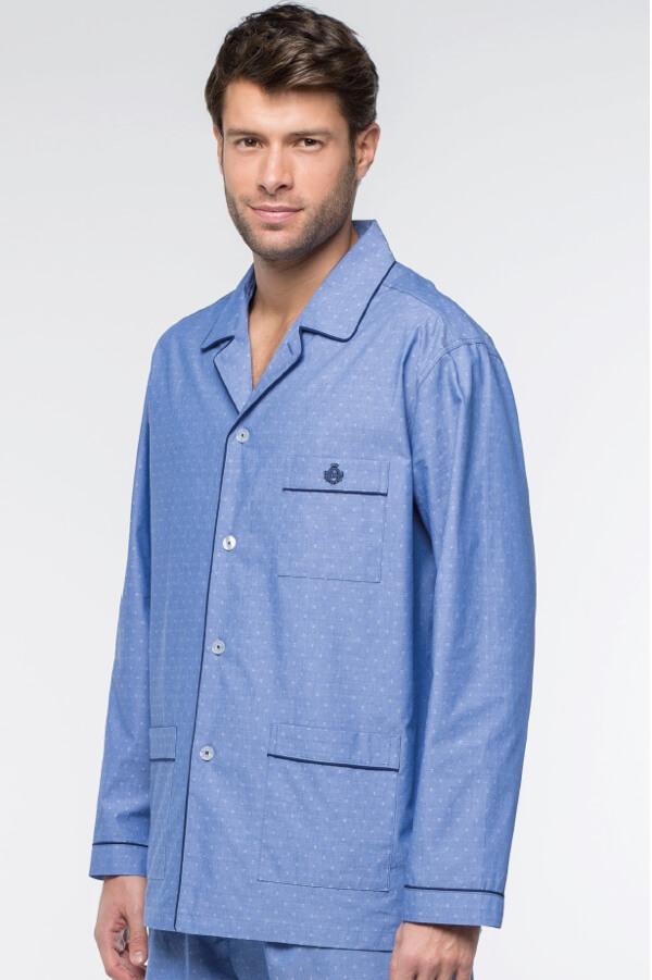 GUASCH Pánské pyžamo FILLIPO XL