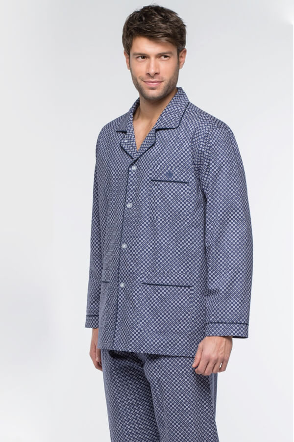 GUASCH Pánské pyžamo FREDERICO