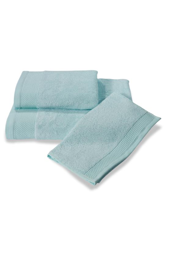 Soft Cotton Bambusový ručník BAMBOO 50x100 cm mentolová