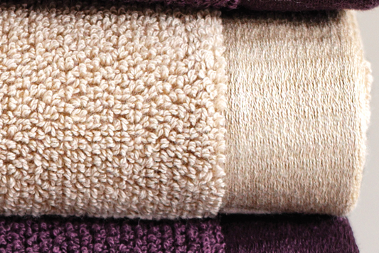 Handtuch LORD 50x100 cm - Farbe: Beige