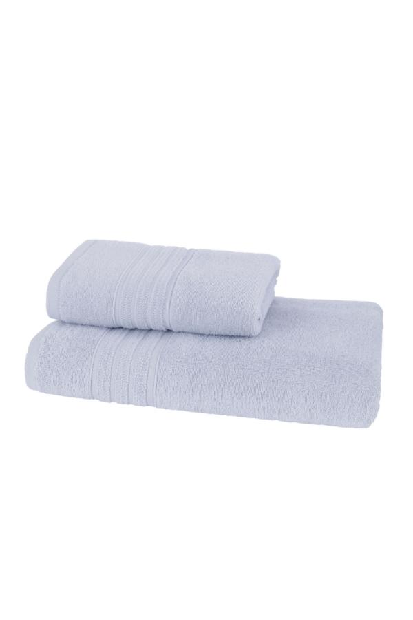 Soft Cotton Sada Ručníků ARIA 50x90 cm + 75x150 cm