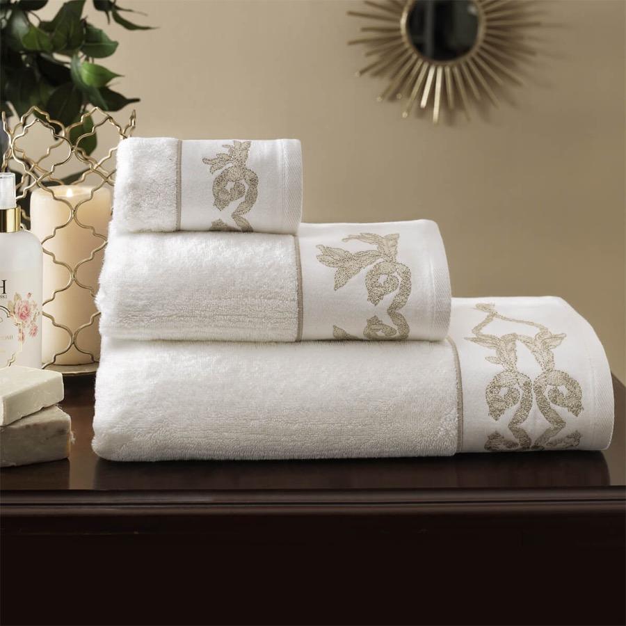 Soft Cotton Osuška a ručník DURANTE v dárkovém balení