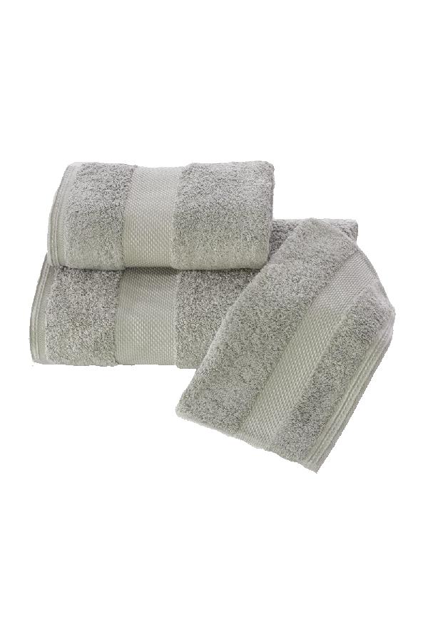 Soft Cotton Luxusní ručník DELUXE 50x100cm. Nejlepší ručníky, které splňují požadavky na savost, hebkost a snadnou údržbu.