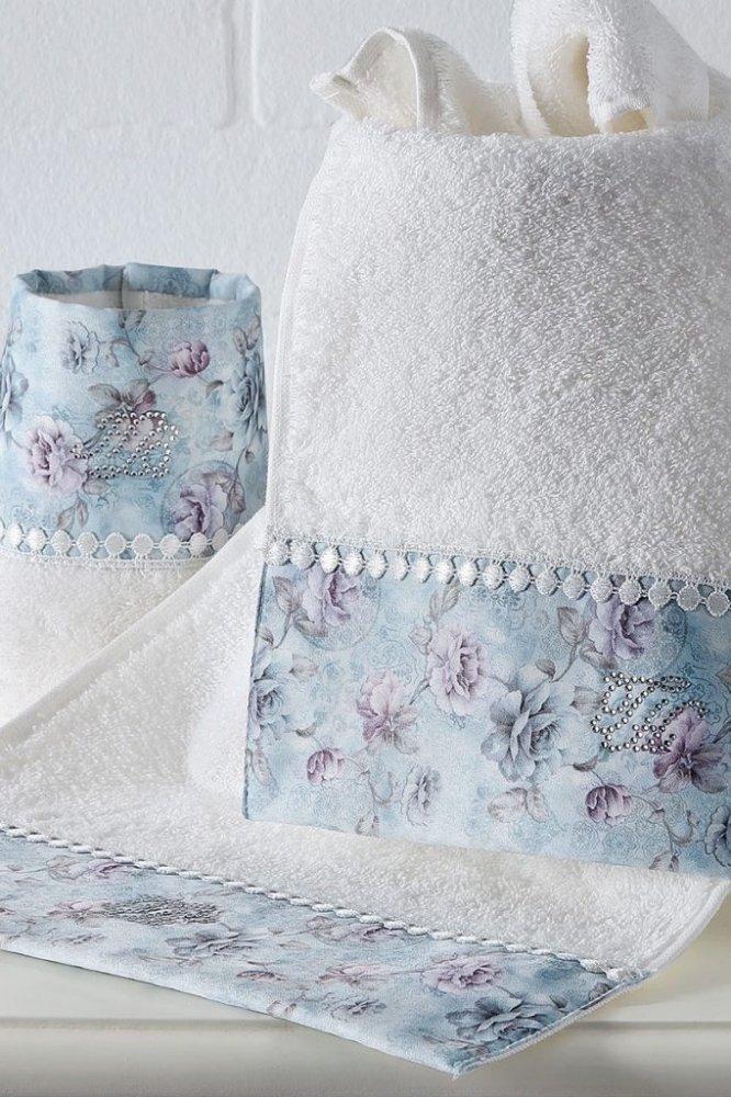Soft Cotton Osuška a ručník GINEVRA