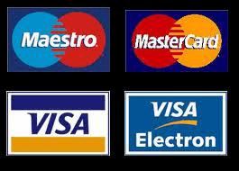 Maestro, Visa