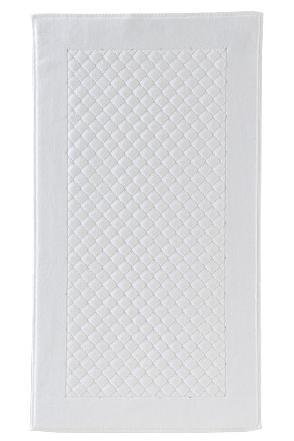 Koupelnová předložka MAIA Crystal Swarovski 50x90 cm