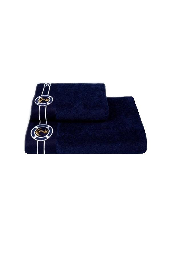 Soft Cotton Froté ručník MARINE MAN 50x100 cm