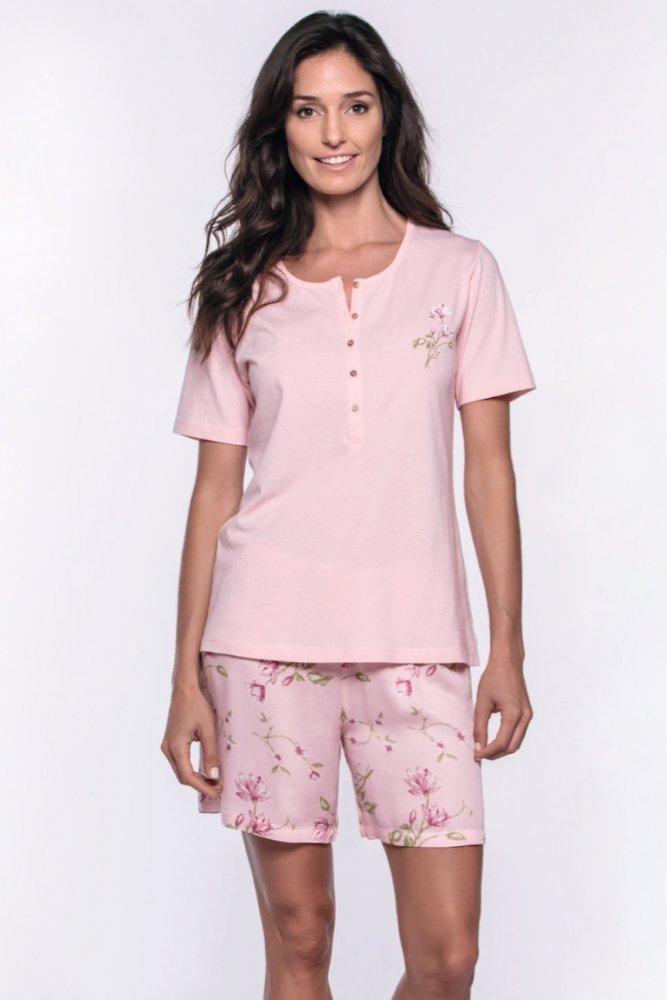 GUASCH Dámske pyžamo FATIMA XL