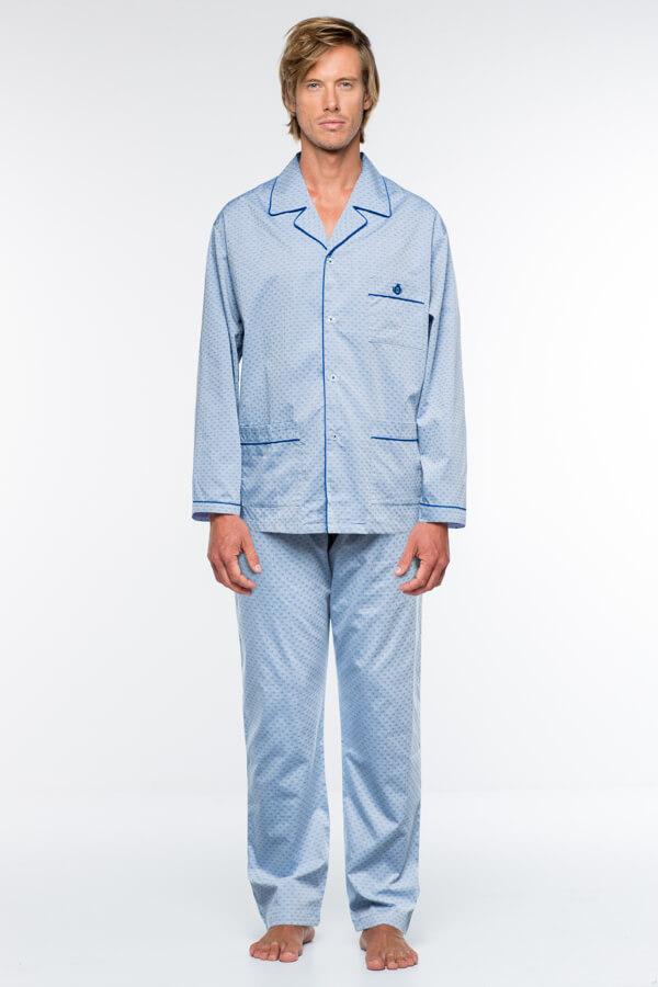 GUASCH Pánské pyžamo RICARDO