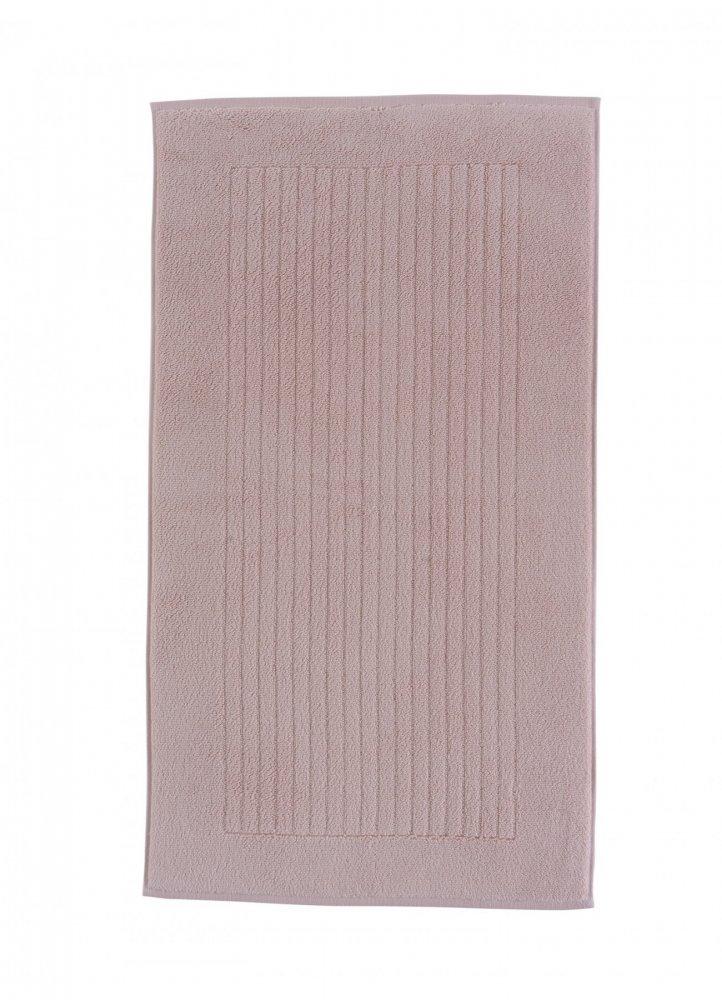 Soft Cotton Koupelnová předložka LOFT 50x90 cm starorůžová