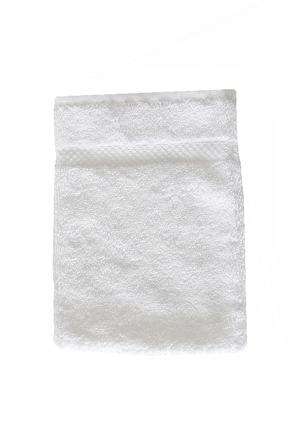 Soft Cotton Umývací froté žinka SOFT 16x22 cm. Umývacia žinka zo 100% česanej egejskej bavlny Vám spríjemní Vašu bublinkovú kúpeľ svojim hebkým zamatovým vzhľadom. Biela