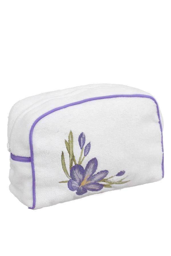 Soft Cotton Kosmetická taštička BLOSSOM