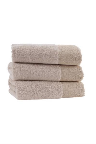 Soft Cotton Luxusní osuška HAZEL 85x150 cm
