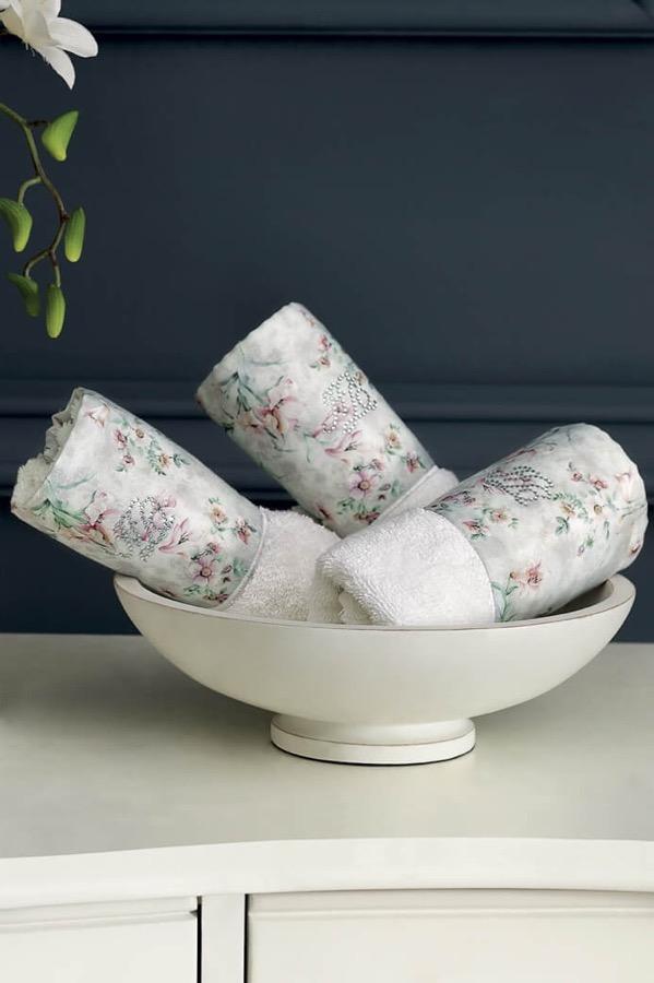 Soft Cotton Osuška a ručníky ADORIA v dárkovém balení