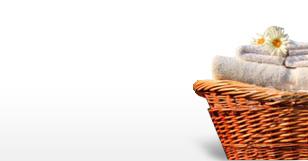Péče o župany a ručníky