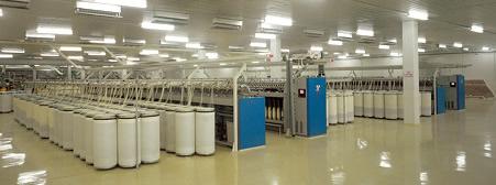 Továrna Soft Cotton