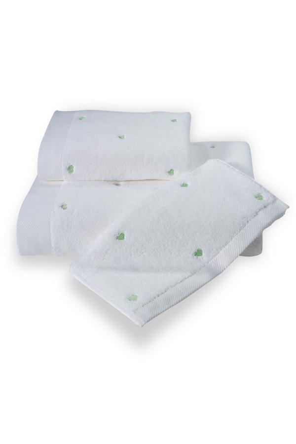 Soft Coton Ručník MICRO LOVE 50x100 cm