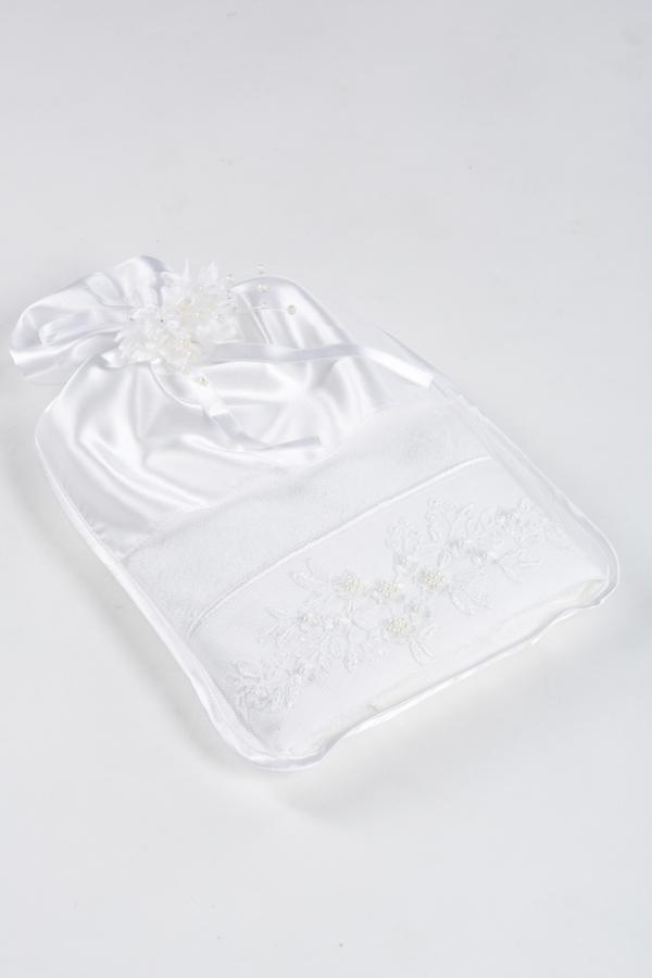 Ručník MASAL 50x100 cm v dárkovém balení