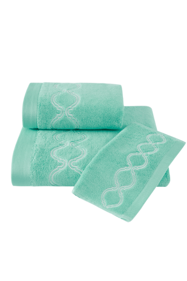 Soft Cotton Malý ručník ESTIVA 30 x 50 cm Mentolová