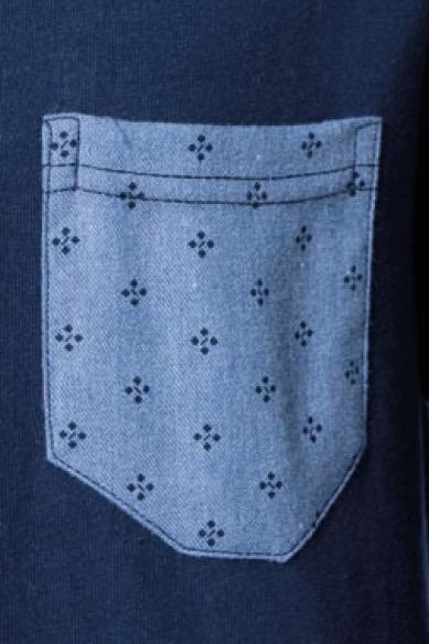 GUASCH Pánské pyžamo RENE