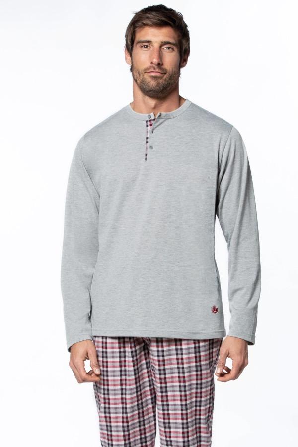GUASCH Pánské pyžamo CALEB
