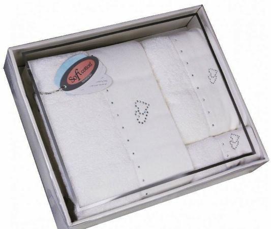 Dárkové balení ručníků a osušek MAIA Crystal Swarovski